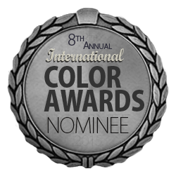 Nominee - 2015 International Color Awards
